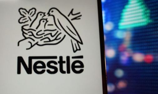 Nestle issues urgent food recall as the affected product may contain pieces of rubber