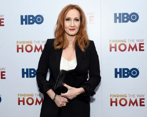 JK Rowling 'Completely Recovered' After Showing 'All Symptoms' Of Coronavirus