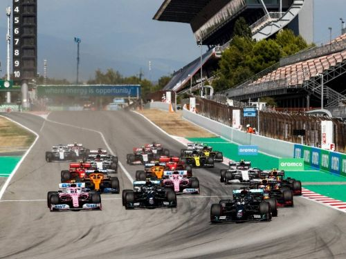 FIA makes it easier to secure super-licence
