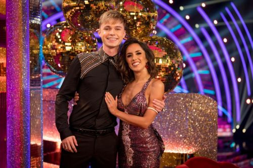 Strictly Come Dancing: Why is Janette Manrara not on the show this year?