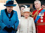 The Queen has had a 'very difficult time behind the scenes', according to royal source