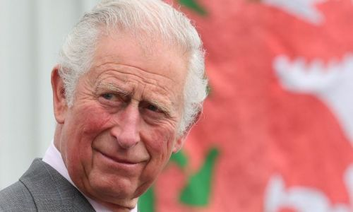 Prince Charles to make major change to royal palaces when he becomes King - report