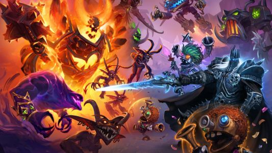 Hearthstone Battlegrounds MMR breaks after 20 or so games - but it's being fixed