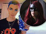 Ruby Rose reveals the REAL reason she left The CW's Batwoman