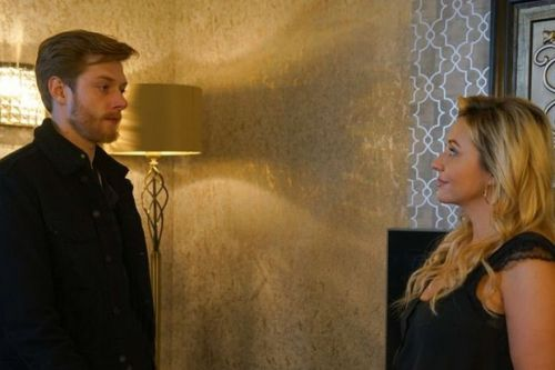 """Coronation Street star Kimberly Hart-Simpson teases huge Nicky twist """"no-one has guessed"""" yet"""