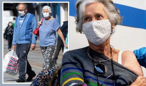 EU Covid study tells vaccinated people they no longer need to wear face masks
