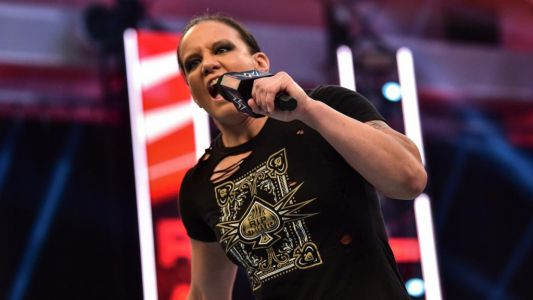 WWE Raw results and grades: Shayna Baszler returns, Randy Orton threatens Ric Flair and more