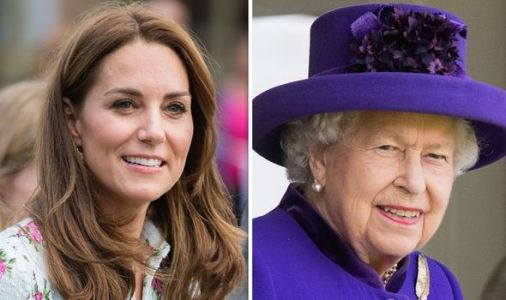 Kate Middleton won over Queen with one trait Royal Family loves, royal expert claims