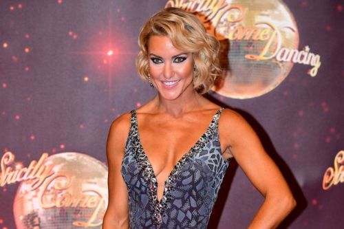 Strictly's Natalie Lowe couldn't leave her home after devastating miscarriages