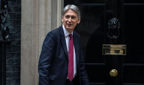 Chancellor Philip Hammond: No-deal Brexit could break up the UK