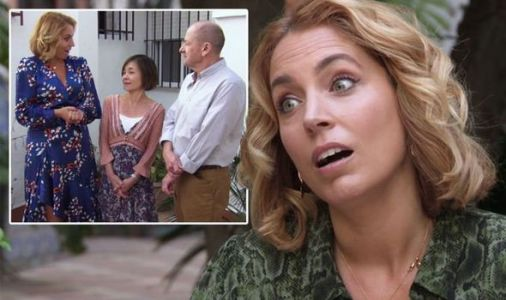 A Place in the Sun's Jasmine Harman lost for words as couple land 'deal of the century'