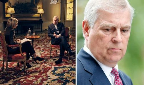 Prince Andrew interview: Emily Maitlis reveals 'breathtaking' aspect of Newsnight showdown