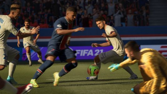 FIFA 21 digital sales are biggest in series history