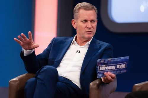 Jeremy Kyle 'must be banned from TV until he is held to account over show death'