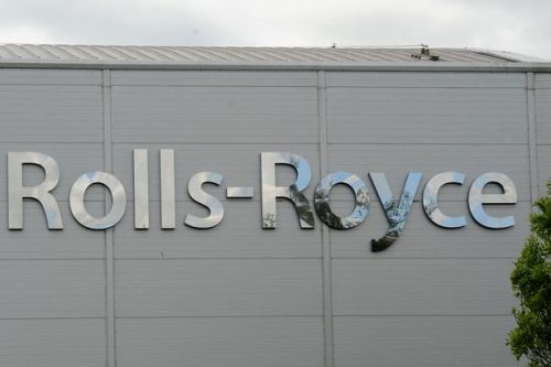 Petition sees 20,000 demand action to stop 700 jobs being axed at Rolls-Royce