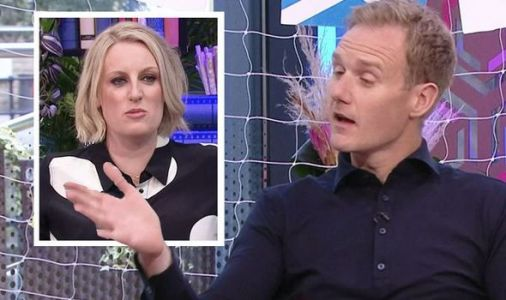 Dan Walker shuts down Steph McGovern's probe 'You can't put me on the spot!'
