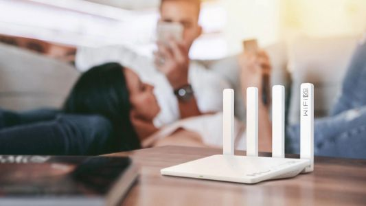 The cheapest Wi-Fi 6 router out today could give your internet connection a major boost