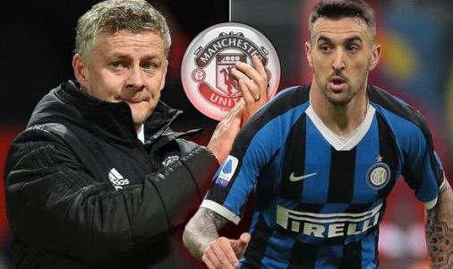 Man Utd chief Ed Woodward makes contact with Inter Milan over Matias Vecino transfer