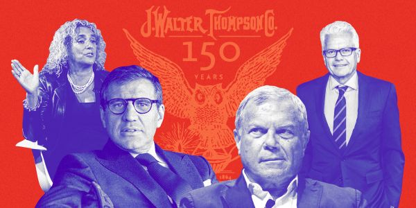The rise and fall of J. Walter Thompson, the world's oldest advertising agency