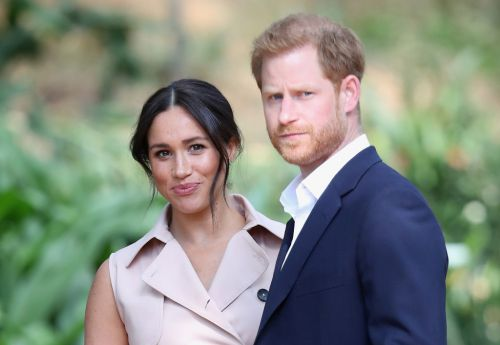 How to watch Prince Harry and Meghan Markle's TV interview in ITV documentary An African Journey