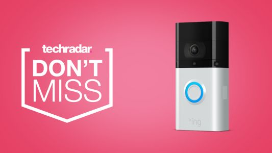 These Ring Video Doorbell deals see the 3 Plus camera drop to its lowest ever price