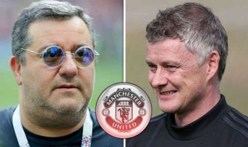 Paul Pogba: Mino Raiola hits out at Manchester United manager Ole Gunnar Solskjaer in furious Instagram post