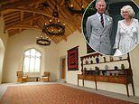 Inside the Welsh bolthole where Prince Charles is 'privately grieving' his father