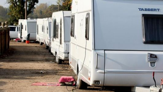 Diane Dodds refuses to give date for reopening of NI hotels, B&Bs and caravan sites