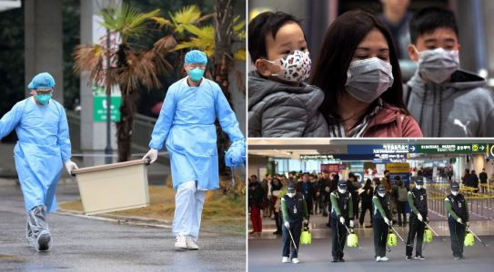 North Korea bans foreign visitors to stop deadly coronavirus