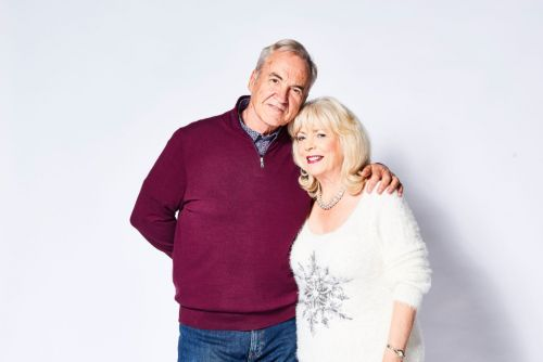 Gavin and Stacey's Alison Steadman admits Pam Shipman would 'hate' lockdown: 'She couldn't see her little prince'