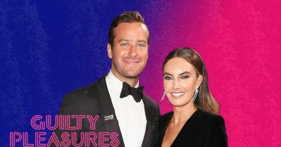 Armie Hammer opens up on mental health following 'seismic' divorce from wife