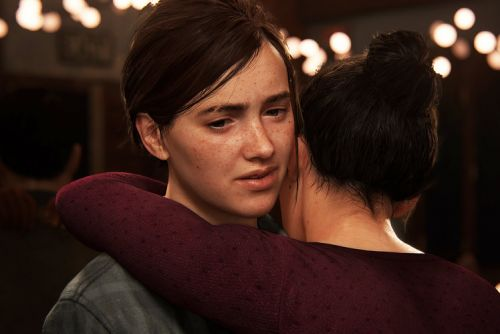 "Last of Us 2 delayed ""indefinitely"" due to coronavirus crisis"