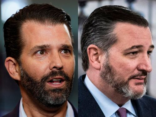 One of the first successful Russian-backed misinformation efforts of the 2020 election tricked Donald Trump Jr. and Ted Cruz into helping spread false claims about Portland protesters