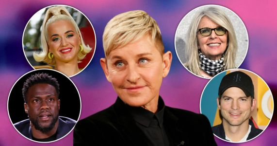 Dear Ellen DeGeneres's friends - just because she was kind to you, it doesn't mean she was to everyone else