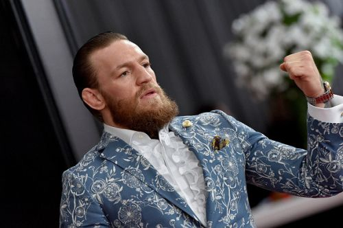 Conor McGregor claims he will fight Manny Pacquiao next after UFC retirement