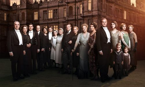 Everything we know so far about the Downton Abbey film sequel