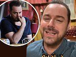 EastEnders star Danny Dyer hints Mick Carter survives 35th Anniversary boat tragedy