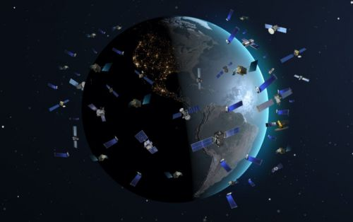 Starlink and similar networks could block each other's signals, UK warns