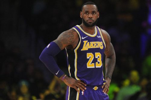 LeBron James breaks silence after LA Lakers miss out on NBA play-offs