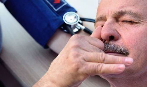 High blood pressure: The 10-minute daily 'nostril' exercise proven to lower hypertension