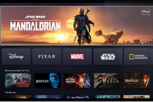 How do I get Disney+ on my smart TV? How to download and set up the app