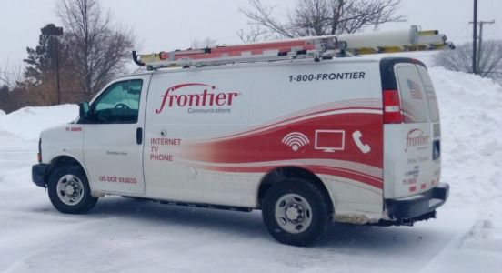 Frontier misled subscribers about Internet speeds and prices, AG finds