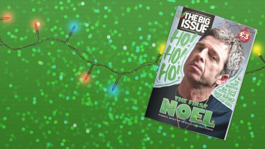 Seven things we learnt from our explosive Noel Gallagher interview