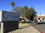 Two doctors leave health care in Arizona facility where woman in vegetative state gave birth