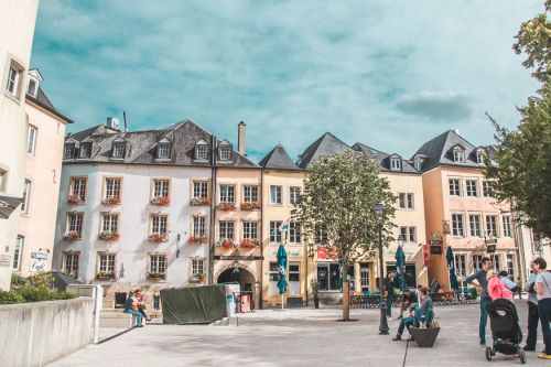 Small but mighty: 14 fun things to do in Luxembourg