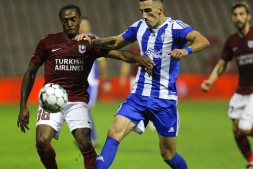 Celtic on alert as 'world's fastest player' key to Sarajevo's Euro shock bid