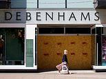 Debenhams axes 2,500 jobs: A third of staff made redundant since April