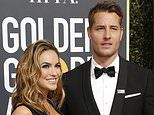 Chrishell Stause likes tweets hinting Justin Hartley cheated. as split gets messier