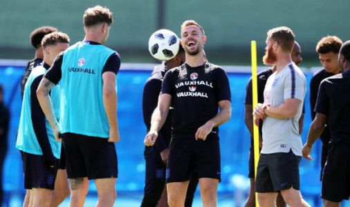 World Cup diary: Our man reveals the feeling from the England camp ahead of Panama clash