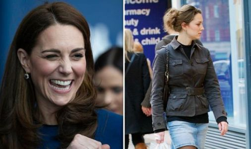 How Kate Middleton was dubbed 'supermarket trolley princess' by David Starkey